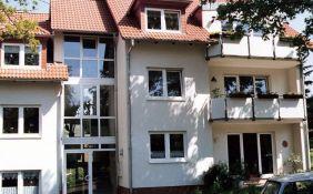 6-Familien-Wohnhaus in Zwickau-Planitz