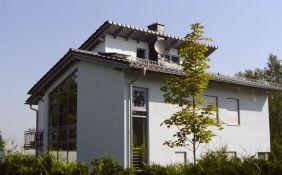 Eigenheim in Glauchau, Eisengrubenweg