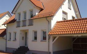 Eigenheim in Glauchau, Haydnweg