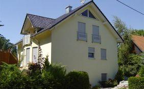 Eigenheim in Glauchau, Richard-Wagner-Straße