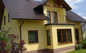 Eigenheim in Limbach-Oberfrohna