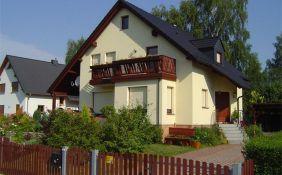 Eigenheim in Niederlungwitz, Hohensteiner Straße