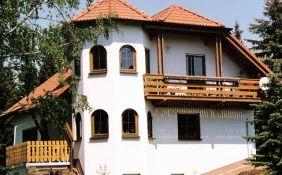 Einfamilienhaus in Oberlichtenau