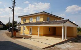 Fertigstellung 2018 - Wohnhaus Glauchau