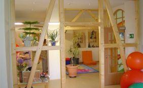 Umbau Kindergarten Remse